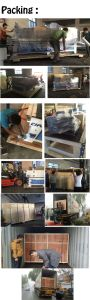 DSP System Wooden Door Wood Router CNC Machine Price pictures & photos