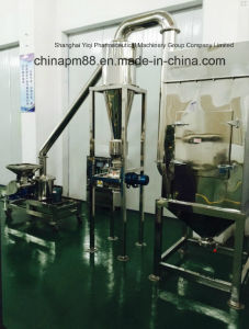 GMP ISO Ce Certified Herbal Medicine Pulverizer (WFJ-300) pictures & photos
