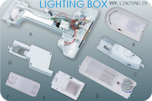 Lighting Box Of Temperature Control For Refrigerator
