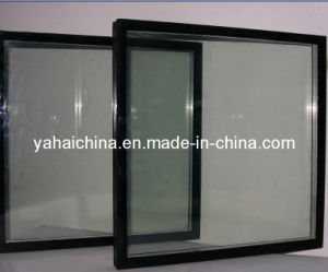 4mm Building Clear Insulating Float Glass