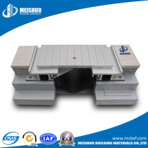 Concrete Floor Aluminum Expansion Joint pictures & photos