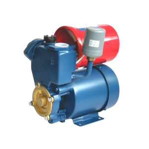 Household Self-Priming Peripheral Pump for Hot Water (AUGP130)