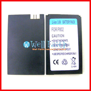 Bst-15 Battery for Sony Ericsson P800 P802 P800c Z1010 (M3303)