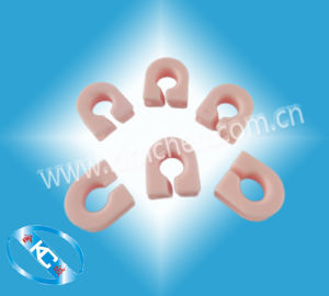 U Shaped Ceramic Guide Eyelet for Wire pictures & photos