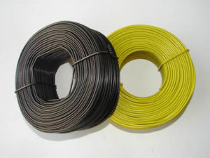 High Quality of Binding Wire pictures & photos
