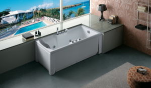 Massage Bathtub (WB-2317-1)