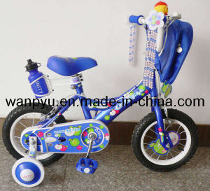 12′′ Girl Children Bicycle (YYP-KB-003)