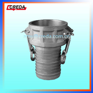 Crimp Ferrules Sleeves Cam Groove Crimp Couplings