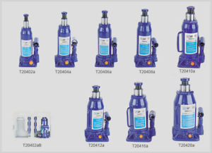 Hydraulic Bottle Jack (GS,CE Series 2) pictures & photos