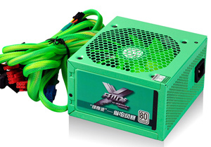 80plus Power Supply 300W / 350W / 400W / 450W / 500W / 550W / 600W / 700W