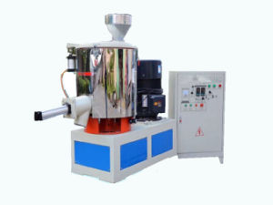 300L Efficient Modified PVC Mixing Equipment
