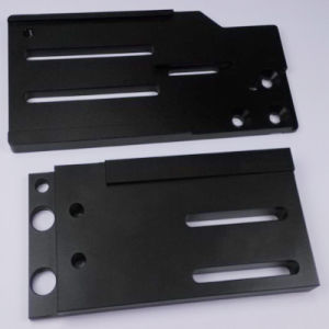 (Custom plate) (Milling and Engraving Part for Various Industrial Use
