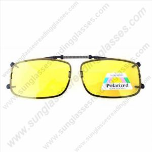 112ae04947 China C03y Night Vision Clip-on Driving Glasses - China Night Sunglasses  Clip