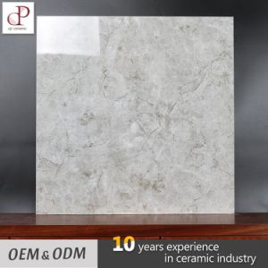 Chinese 24X24 Home Decorative Wholesale Grey Porcelanto Marble Floor Tiles Prices in Sri Lanka