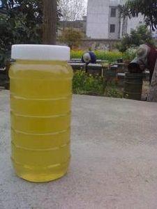 China Fresh Bulk Honey - China Honey, Bees Honey