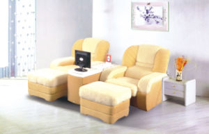 High Quality Footbath Sofa / Foot Massage Sofa / Massage Sofa pictures & photos