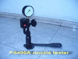 PS400A Nozzle Tester