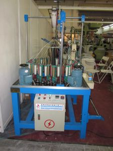 Rope Braiding Machine (90-56T-1)
