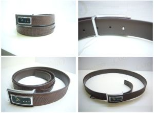 Genuine Leather Belt (601001-4033i2)