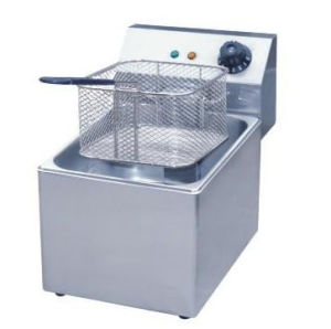 Electric Fryer Single (ET-FE-4L, ET-FE-6L, ET-FE-8L) pictures & photos