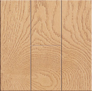 Parquet Flooring Embossed Surface (8656)