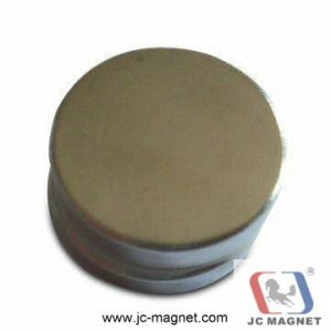High Quality Disc NdFeB Magnets pictures & photos