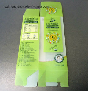 Competitive China Manufacturer PVC/PET/PP Plastic Packaging Box (printed gift box) pictures & photos