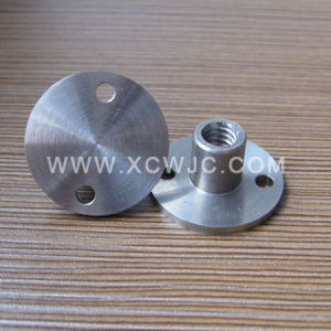Stainless Steel Tactile Indicator Pedestal (XC-MDD1311) pictures & photos