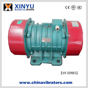 Dc variable industrial vibrator