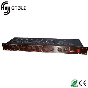 8 Road Signal Power Amplifier