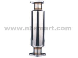 China Stainless Steel Exhaust Resonator (SM5-001) - China