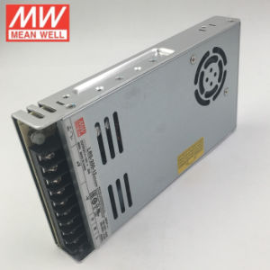 Alimentation 35W 5V 7A ; MeanWell LRS-35-5 ; Transformateur Driver