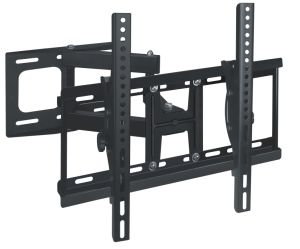 57266dc9ddd05 China D40 Vesa 400X400mm 26-55 Inch Full Motion TV Bracket - China ...