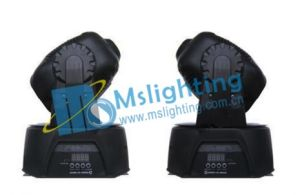 30W LED Moving Head Spot Light pictures & photos