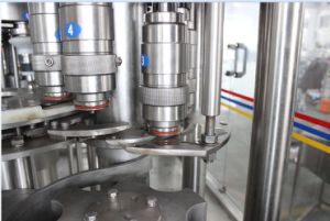 Drinking Water Filling Machine/Production Line (XGF) pictures & photos