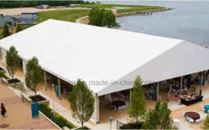500 Seater PVC Big Marquee Outdoor Event Wedding Event Tent