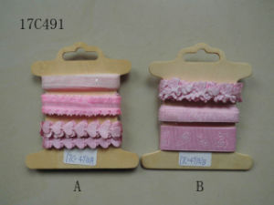Baby Ribbon Embossed DIY Hobby Creative
