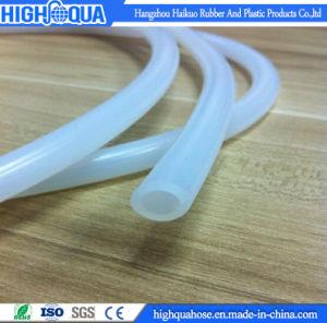 FDA Food Grade Silicone Hose Semi-Transparent Fiber Braid Silicone Hose & China FDA Food Grade Silicone Hose Semi-Transparent Fiber Braid ...