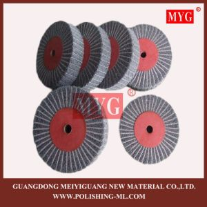 Multi-Finishing Grinding Wheel pictures & photos