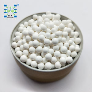 Activated Alumina Ball for Adsorption in Producing of H2O2 pictures & photos