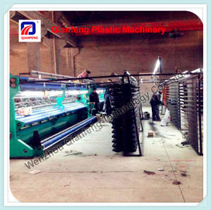 PE Woven Bag Making Machine Weaving Loom pictures & photos