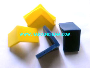 High Quality Customized Rubber Corner Guard