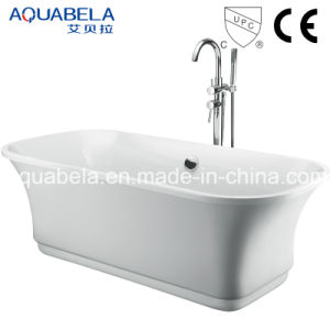 CE/Cupc Approved Classical One Person Hot Tubs (JL615) pictures & photos