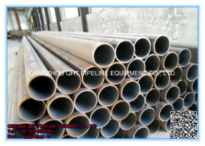 Cold Drawn Alloy 20cr Seamless Steel Pipe