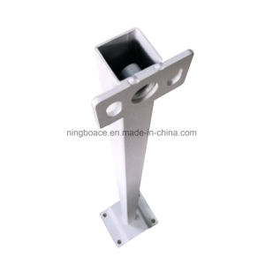 Customized Sheet Metal Fabrication of Weight Foot pictures & photos