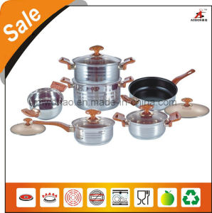 12PCS Stainless Steel Kitchen Tool