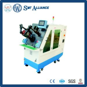 Servo Coil Insertion Machine for Motor Production