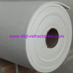 1260 Heat Insulation Refractory Ceramic Fiber Paper pictures & photos