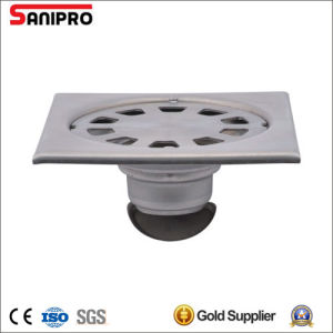 Hot Sale Smart Stainless Steel Outdoor Drain Cover pictures & photos