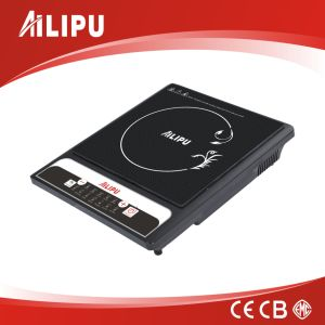 Ailipu Brand The Cheapest Portable Single Induction Cooker pictures & photos